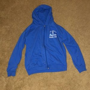 Other - Royal Blue La Dodgers Jacket